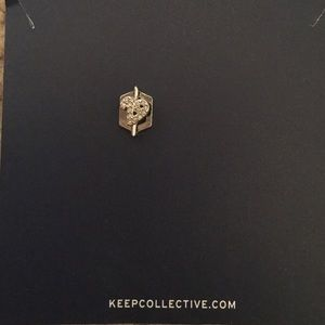 Jewelry - KEEP collective July zodiac sign charm